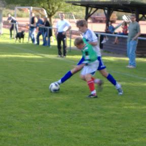 15.09.2007 C1-Jugend: Sieg gegen Schaffhausen