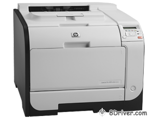 Free download HP LaserJet Pro 400/M451 Printer drivers and install