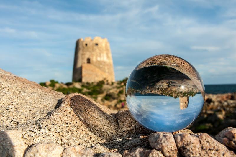 Torre di Bari Sardo di Andrea Calò
