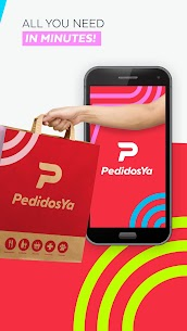 PedidosYa – Delivery Online 5