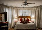 Luxury River Room - Main Bedroom