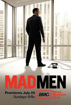 Mad Men - 4ª Temporada (2010)