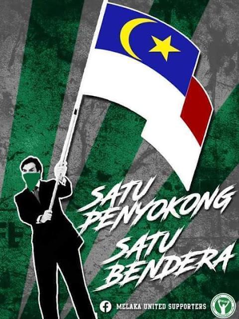 Melaka United Juara Liga Perdana