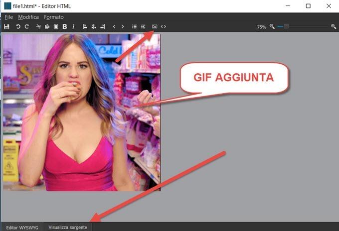aggiunta-gif-editor-wyswyg