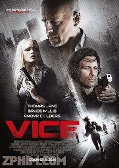 Ký Ức Thức Tỉnh - Vice (2015) Poster