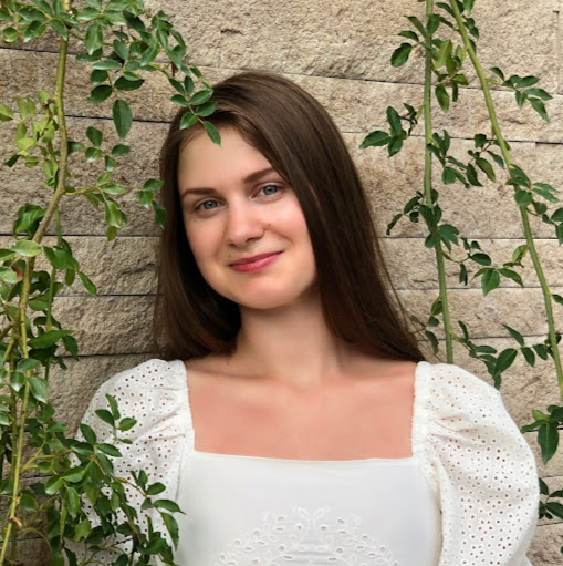 Kateryna Savitska