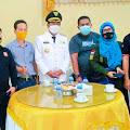 Pengurus Daerah IWO Soppeng Beri Ucapan Selamat Ke Bupati dan Wabup Soppeng