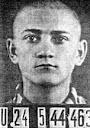 Брат Франтишек в концлагере (1945 г.)