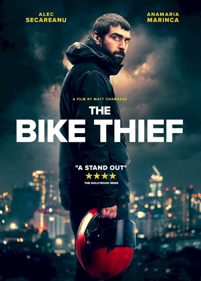 The Bike Thief - Full Movie (2021).