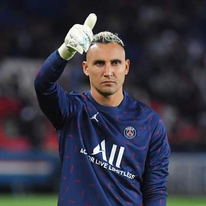 """Keylor Navas: """"Goalkeepers need a separate Ballon  from the rest of the players."""
