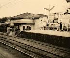 阪急御影駅(1962)