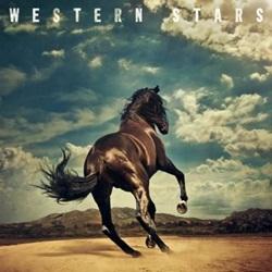 Capa Tucson Train – Bruce Springsteen Mp3 Grátis