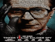 فيلم Tinker Tailor Soldier Spy