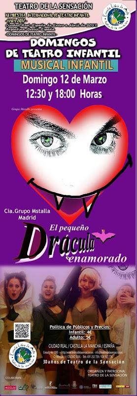 DRACULA ENAMORADO-MSTALLA-MUSICAL