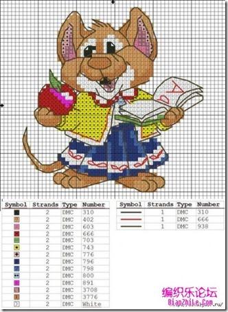 ratones punto de cruz laborespuntocruz (5)
