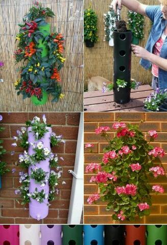 pot bunga unik: Pot bunga unik dan cantik untuk seribu tanaman tips dan inspirasi