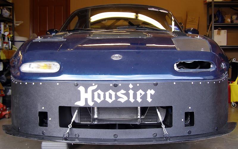 Another Diy Splitter Air Dam Installation Miata Turbo Forum Boost Cars Acquire Cats