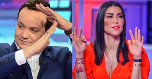 سوسن المصمودي تهاجم علاء الشابي