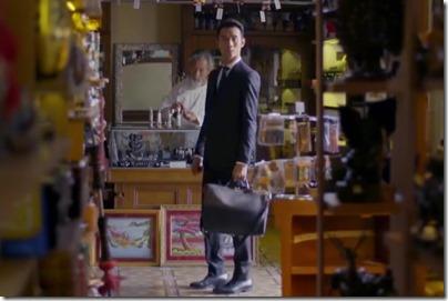 王凱 如果蜗牛有爱情 Wang Kai - If A Snail Falls in Love 01