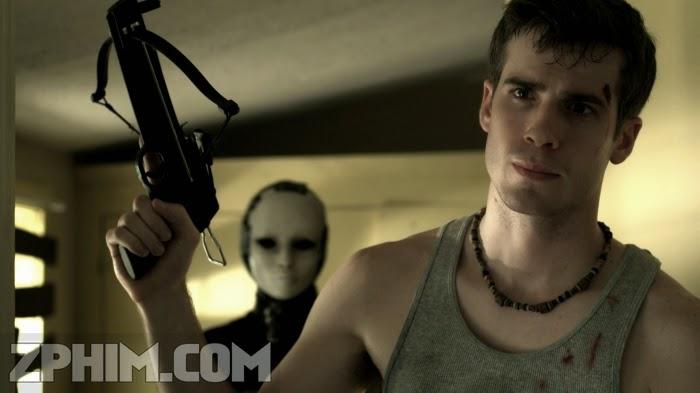 Ảnh trong phim Mặt Nạ Sát Nhân - Blood Widow 1