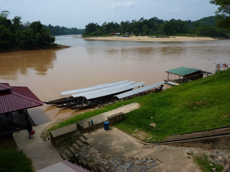Blog de voyage-en-famille : Voyages en famille, Kuala Lumpur - Taman Negara