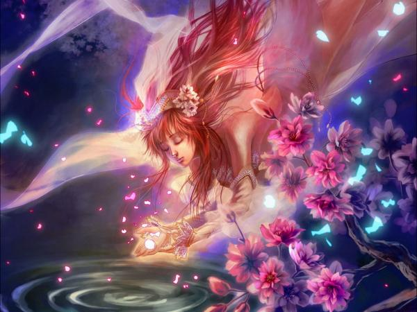 Amazing Pixy Lady, Fairies 3