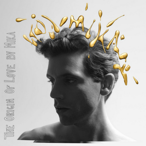 Mika - Love You When I'm Drunk Lyrics