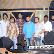 Varun Sandesh New Movie Opening