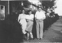 Vis, Aart en Zuidema, Martje +dochter Annie.jpg