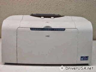 Download latest Canon i450 InkJet printer driver – the best way to deploy