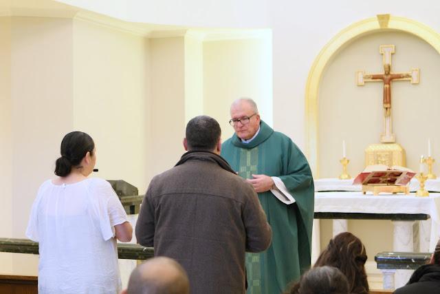 Reunión de la Pastoral Hispana en la Arquidiócesis de Vancouver - IMG_3737.JPG