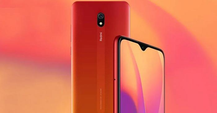 Xiaomi Redmi 8A Fitur