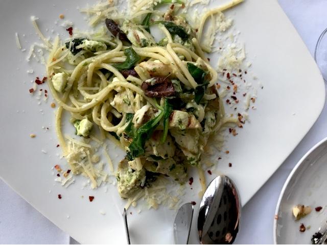 Hearsay Gastro Lounge, Houston Restaurant Weeks