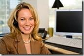 Kirah Bartlett Arizona Home Loan Office Manager