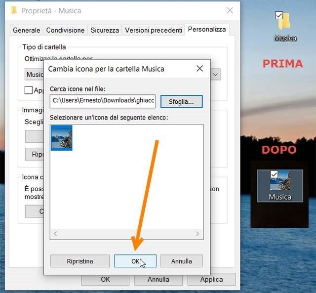 personalizzare-icone