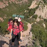 Sortida Sant Salvador de les espasses 2006 - CIMG8248.JPG