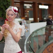 Wedding photographer Andrey Shudinov (Shudinov). Photo of 19.02.2015