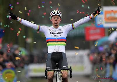"""""""Mathieu van der Poel est le meilleur cyclocrossman de tous les temps"""""""