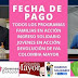 Ingreso Solidario colombia :  febrero inicia el pago de $320.000 para personas bancarizadas