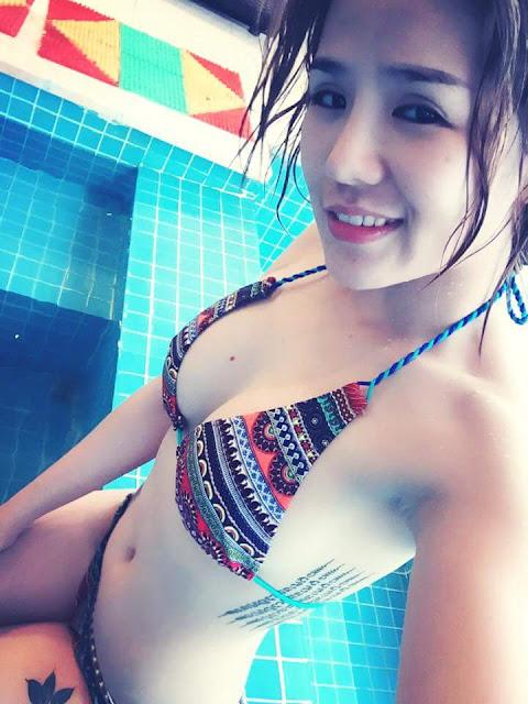 hot girl dj sansan nguyen 23