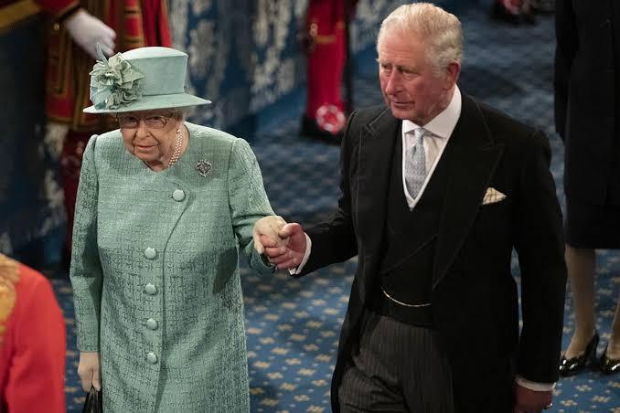 Pangeran Charles, Putera Ratu Elizabeth, Positif Terinfeksi Covid-19