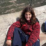 Sortida Sant Salvador de les espasses 2006 - CIMG8327.JPG