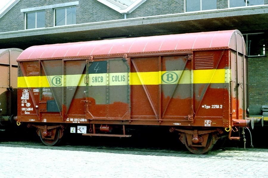 Gkklms Oostende 02-06-1981 IMG6579 02-06-81