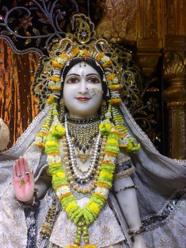 ISKCON Bhaktivedanta Manor Deity Darshan 16 Dec 2015 (15)
