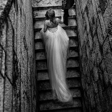 Wedding photographer Andrei Branea (branea). Photo of 05.12.2016