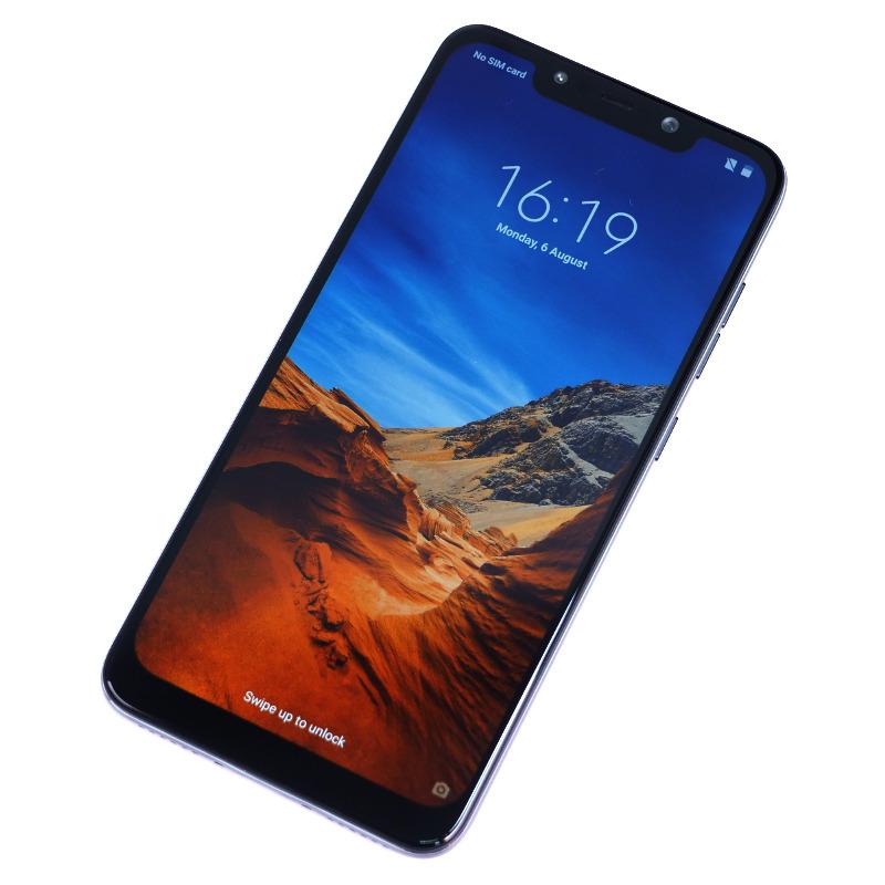 صور ومواصفات Xiaomi Pocophone F1 تكشف عن تصميم مختلف كثيراً من شاومي