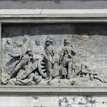 Statue équestre de Napoléon 1er (1867, œuvre du fils Général Pajol)