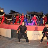 show di nos Reina Infantil di Aruba su carnaval Jaidyleen Tromp den Tang Soo Do - IMG_8698.JPG