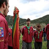 CampamentsSetmanaSanta2008