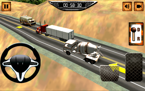 Construction-Truck-3D 6